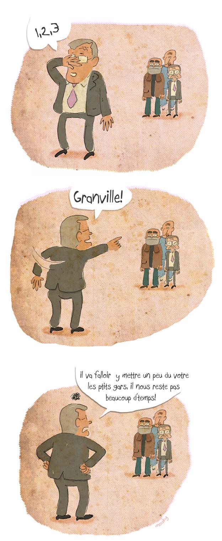 123Granville