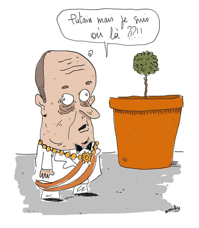prince de monaco