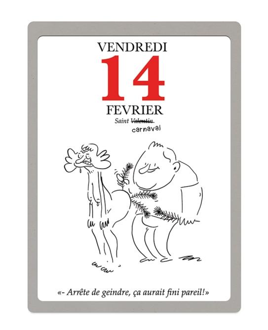 14Février