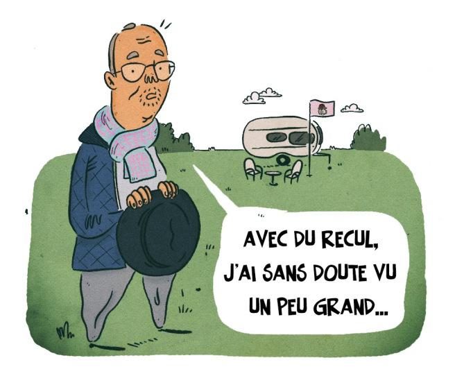 La Gauche