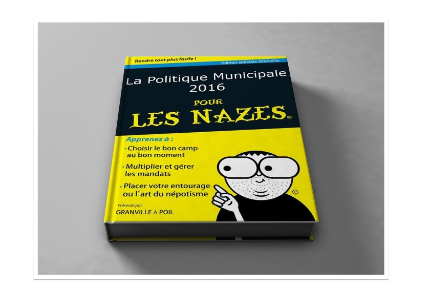 POUR LES NAZES
