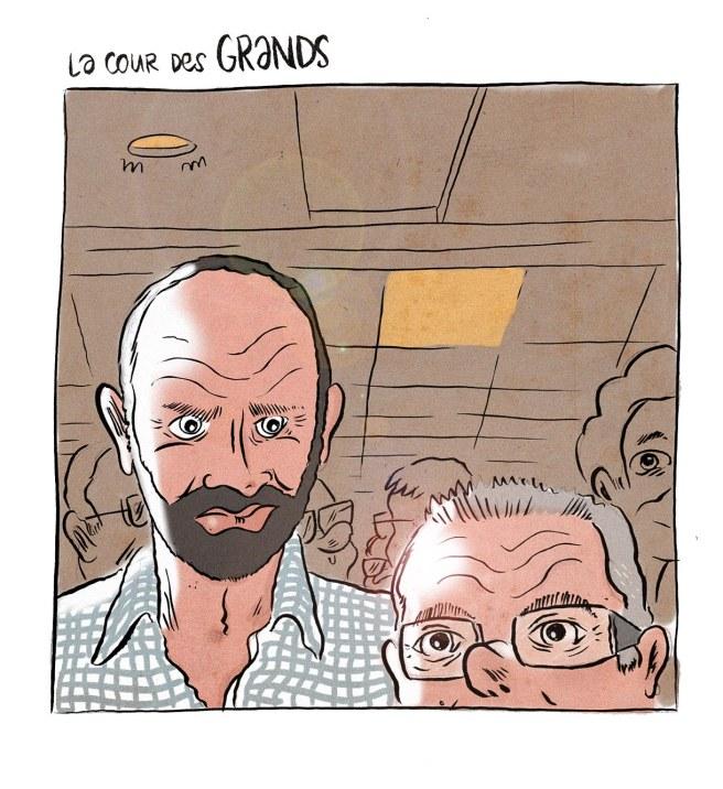 Bertrand_Sorre_et_le_premier_ministre
