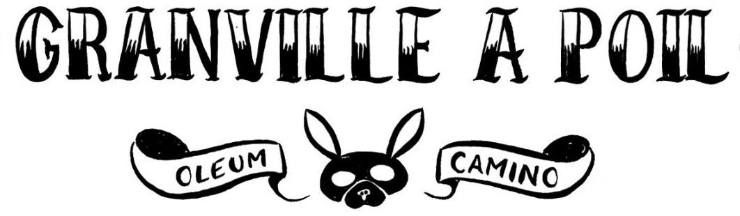Granville à poil
